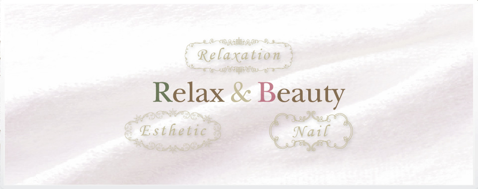 Relaxation Relax&Beauty Esthetic