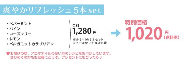 特別価格980円